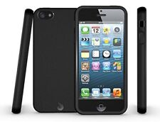 Diztronic Matte Back Flexible TPU Case for iPhone 5/5S/SE