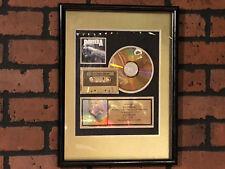 PANTERA - VULGAR DISPLAY OF POWER - RIAA Gold Record - Dimebag - Vinnie Paul