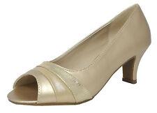 Court Comfort Plus Synthetic Heels for Women