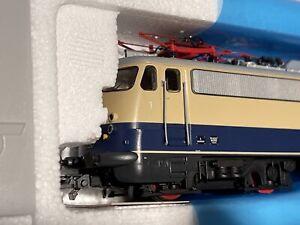 Roco 63704, digital, DB E 10 Rheingold, OVP, DC, neuwertig