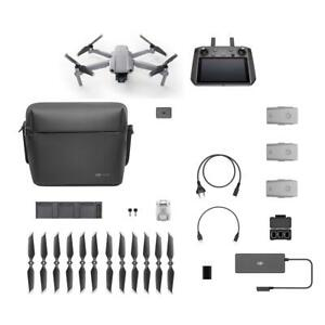 DJI Mavic Air 2 Fly More Combo with Smart Controller