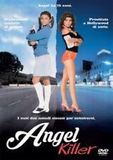 ANGEL KILLER  DVD AVVENTURA