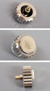 ULYSSE NARDIN KRONE ∅ ca. 7,8mm, GEWINDE 0,8mm,