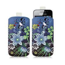 Housse coque étui pochette pour Samsung Galaxy Ace S5830 avec motif HF09