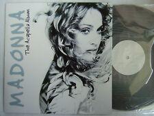 MADONNA THE ACAPELLA ALBUM