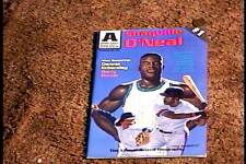 Athletic Comics Present Shaquille Oneil #1 Comic Book Vf/Nm
