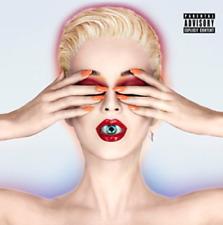 Katy Perry  -  Wistness    CD NEU OVP