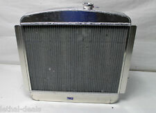 AFCO RADIATOR 1949-54 CHEVY Aluminum Direct Fit Chevrolet Engine Auto Trans  NEW