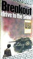 PURNELL'S CAMPAIGN BOOK #4: BREAKOUT: DRIVE TO THE SEINE (1969)
