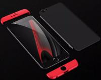 "PT Funda Carcasa Rigida Hibrida Antichoque 360 360º Para Xiaomi Mi8 (4G) 6.21"""