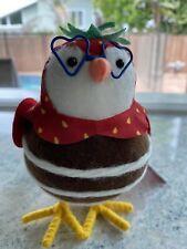 Nwt Target Spritz 2021Release Valentine's Day Bird Rowan Strawberry VeryRare Wow