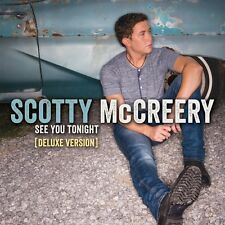 See You Tonight - Scotty Mccreery (2013, CD NIEUW) Deluxe ED.