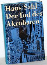 Hans Sahl - DER TOD DES AKROBATEN - Erzählungen