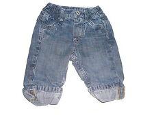 H & M niedliche Jeans Hose Gr. 62 !!