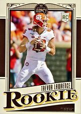 2021 Panini Legacy Football Rookies & Base #1-200 You Pick Complete Your Set