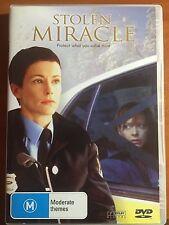 Stolen Miracle (DVD)  RARE. Leslie Hope (Actor), Norma Bailey (Director)