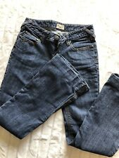 Womans Free People Flare Jean Bottoms Size 25