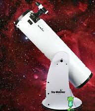 "Sky-Watcher 10"" f/4.7 Dobsonian w/PARABOLIC MIRROR, *FREE* Star&Planet Locator!!"
