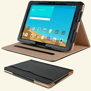 For Samsung Galaxy Tab A7 10.4 2020 A10.1 2019 Smart Leather Magnetic Case Cover