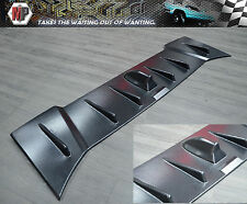 Antenna Cover Roof Spoiler Wing Fits 2014 BRZ Scion FRS W/O Carbon look MP-1