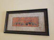 """CUCINA TUSCANA Italian Kitchen  Sign 18""""x10"""""""
