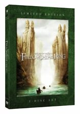 The Lord of the Rings: The Fellowship of the Ring (DVD, 2006), 2-Disc Set, NEW!