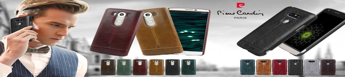 Pierre Cardin Phone Accessories