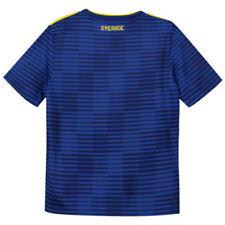 Camiseta de fútbol de selecciones nacionales 2ª equipación azules