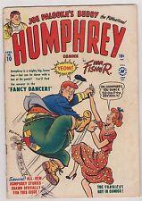 Humphrey Comics #10, Very Good - Fine Condition*