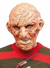 Halloween Freddy Krueger Parti Visage Oeil Masque Effrayant Costume Accessoire Film Hero
