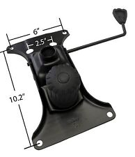 Replacement Office Chair Swivel Tilt Seat Mechanism Free Shipping S2979