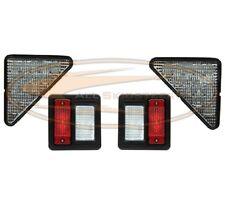 Bobcat LED Head Light Standard Taillight Exterior Light Kit Skid Steer Loader