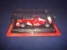 Ferrari F2002 Ferrari Racing Collection 1/43