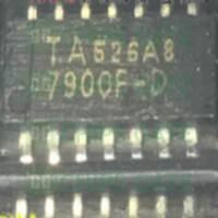 3PCS TA7900F Encapsulation:SOP-14,5V VOLTAGE REGULATOR WITH WATCHDOG TIMER