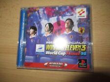 Videojuegos de deportes de NTSC-J (Japón) para Sony PlayStation