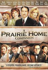 A Prairie Home Companion ~ Tommy Lee Jones Lily Tomlin ~ DVD WS ~ FREE Shipping