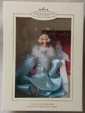 Barbie Hallmark Keepsake Delphine Collectable Ornament