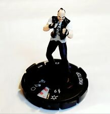 Heroclix Knot Top # 017 Watchmen Pre-owned Figure Only!