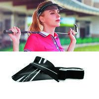 Fashion UV Protection Visor Hat Unisex Cap Sports Tennis Golf hiking Sun Hat