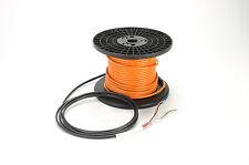 Warm All Indoor Radiant Floor Slab Heating Cable - 240V - 150 Sq/Ft