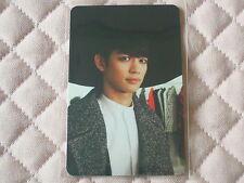 (ver. Minho) SHINee 5th Mini Album Everybody Photocard K-POP