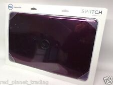 NEW Dell Inspiron 17R N7110 Design Studio Switch Purple Laptop Lid Cover N1T39