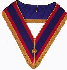 Mark Provincial Full Dress collar