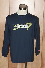 MEN'S SEVEN 7 LONG SLEEVE SHIRT-SIZE: LARGE