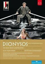 Dionysos-An Opera Fantasy, New DVDs