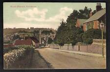Crewkerne. Mount Pleasant by Faulkener # 50809.