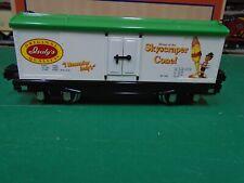 Lionel Corporation MTH 814R 11-70065 No. 2814R O Gauge Isaly's Refrigerator Car