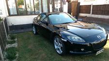 Mazda RX8 2007 64,000 Miles