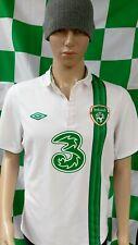 Republic of Ireland 2012-2013 Official Umbro Football Shirt (Adult Medium)
