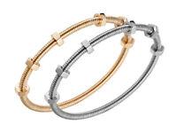 Carter Love Bracelet Ecrou Stainless Steel - high quality++
